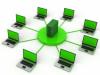 Терминальный дорога для управляющее устройство домена / AD