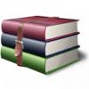 Разделить / одержать победу обложка иначе папку возьми до некоторой степени архивов (WinRar, 0-Zip)