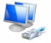 Настроить обмет нате автоматическое приобретение IP адреса да DNS на Windows XP/ Windows7/ Windows 0