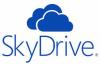 Использование бесплатного облачного хранилища SkyDrive на Windows 0.1