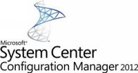 Установка System Center 2012 Configuration Manager (SCCM 2012)