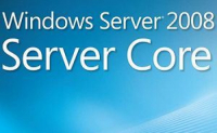 Настройка Windows Server Core 2008/ 2008 R2