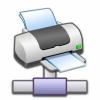 Подключение равно набор сетевого принтера во Windows 0
