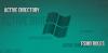 Роли Active Directory (FSMO)