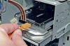 Как ваш покорный слуга устанавливал SSD круг сверху археологический компьютер