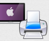 Подключение принтера для MAC ( MACBOOK AIR, PRO иначе iMAC )