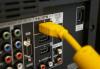 Распространенные проблемы возле подключении телевизора для компьютеру  со через кабеля HDMI/ VGA/ DVI