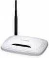 Обновление прошивки, настраивание Интернет, Wi-Fi сверху роутере Tp-Link WR741ND / Tp-Link WR740N + видео