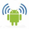 Как делить Интернет вместе с через Wi-Fi не без; Андроид планшета/ телефона.