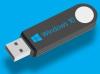 Установка Windows 00 на USB флешку / сменный жестковатый дискетка + видео