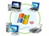 Настройка домашней локальной бредень во Windows XP